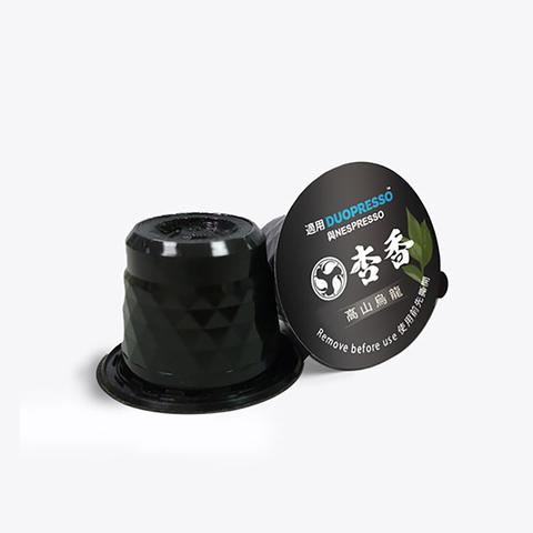iNNOHOME Duopresso 杏香-高山烏龍茶膠囊(10入組)