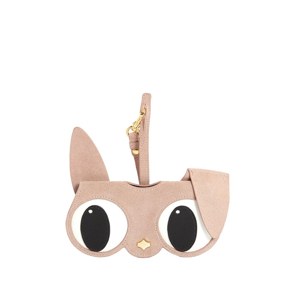 ANY DI 德國時尚眼鏡包 超萌兔兔款