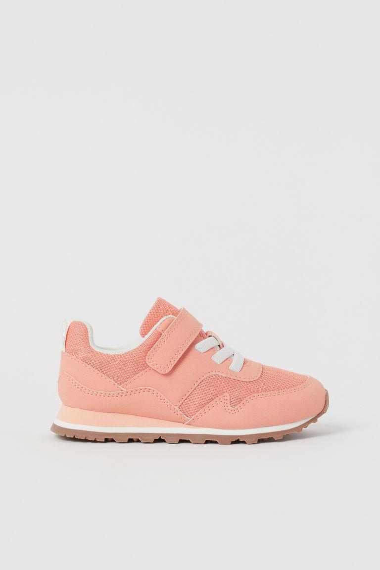 H & M - 運動鞋 - 橙色
