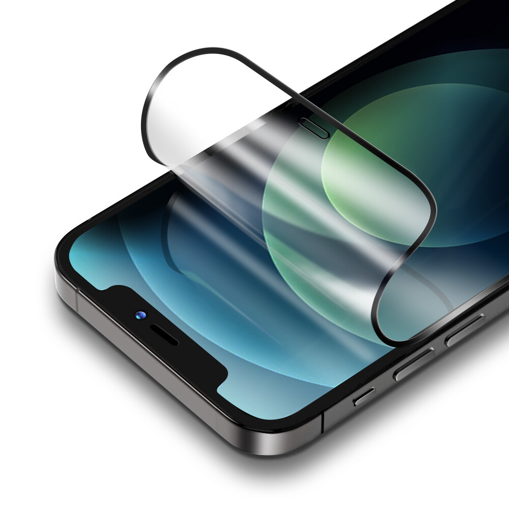 rhinoshield 犀牛盾 iphone 12 mini 3d 壯撞貼 手機螢幕保護貼