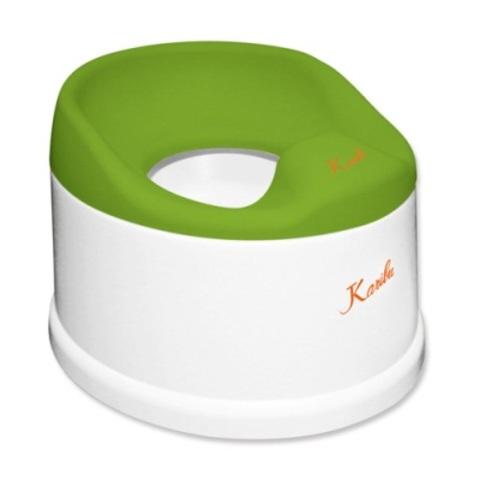 Karibu 凱俐寶 Potty 2.0 板凳學習馬桶 (綠)