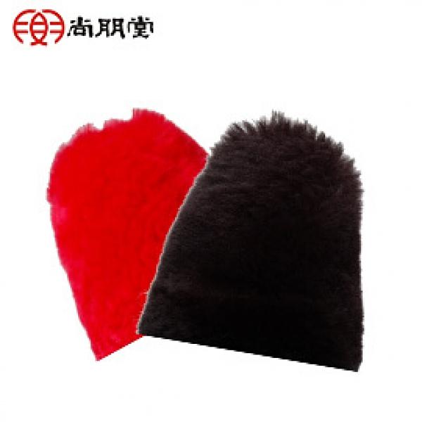 尚朋堂 電動擦鞋機UC-989P專用羊毛刷頭UC-1R/UC-1B