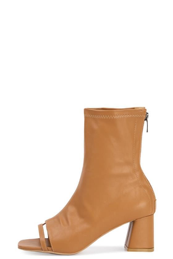 韓國空運 - Ration ankle boots 靴子