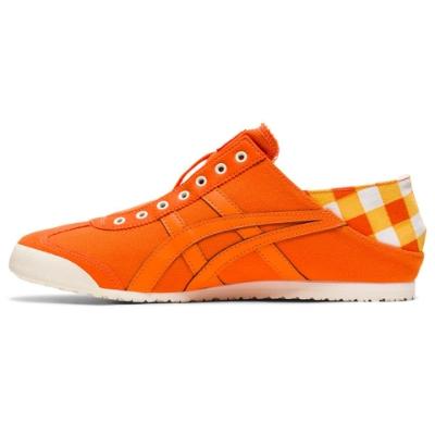 Onitsuka Tiger鬼塚虎- MEXICO 66 PARATY 休閒鞋 1183A437-600 橘色