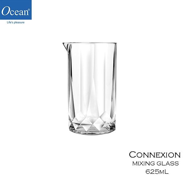 泰國 Ocean Connexion系列 Mixing Glass 調酒杯 625mL 調酒壺 調酒公杯 分酒器