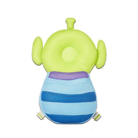 迪士尼(Disney)寶寶護頭背包 - 三眼怪