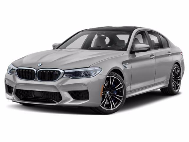 [訂金賣場]Certified 2019 BMW M5