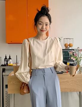 韓國空運 - Luna Perfroound Blouse 襯衫
