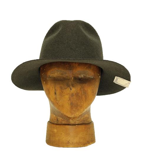 H.W.DOG&CO. TRAVELERS塞爾維亞羊毛紳士可折帽(三色)