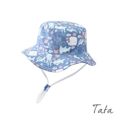 童裝 海底生物漁夫帽 TATA KIDS