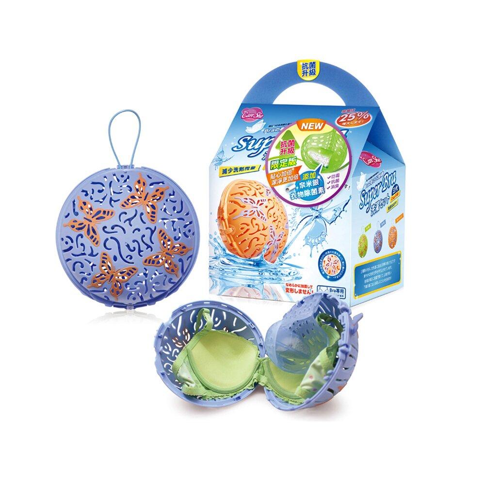 《真心良品》可而喜抗菌升級版第三代洗衣球-1入組