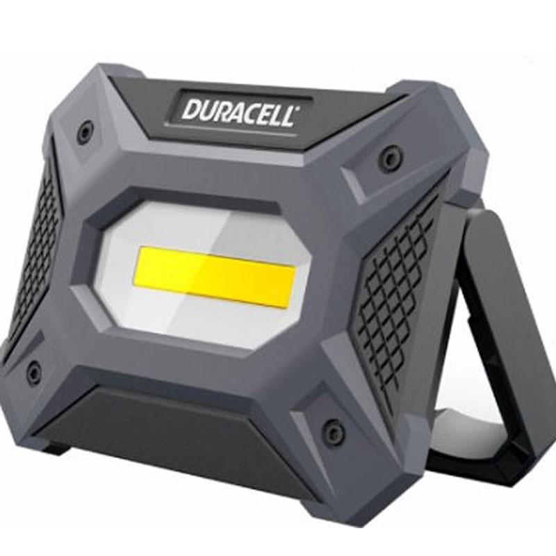 W1600251 Duracell LED 工作燈 3入