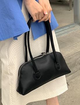 韓國空運 - Unique Flat Shoulder Bag 肩背包