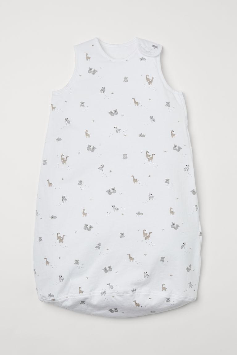 H & M - 睡袋 - 白色