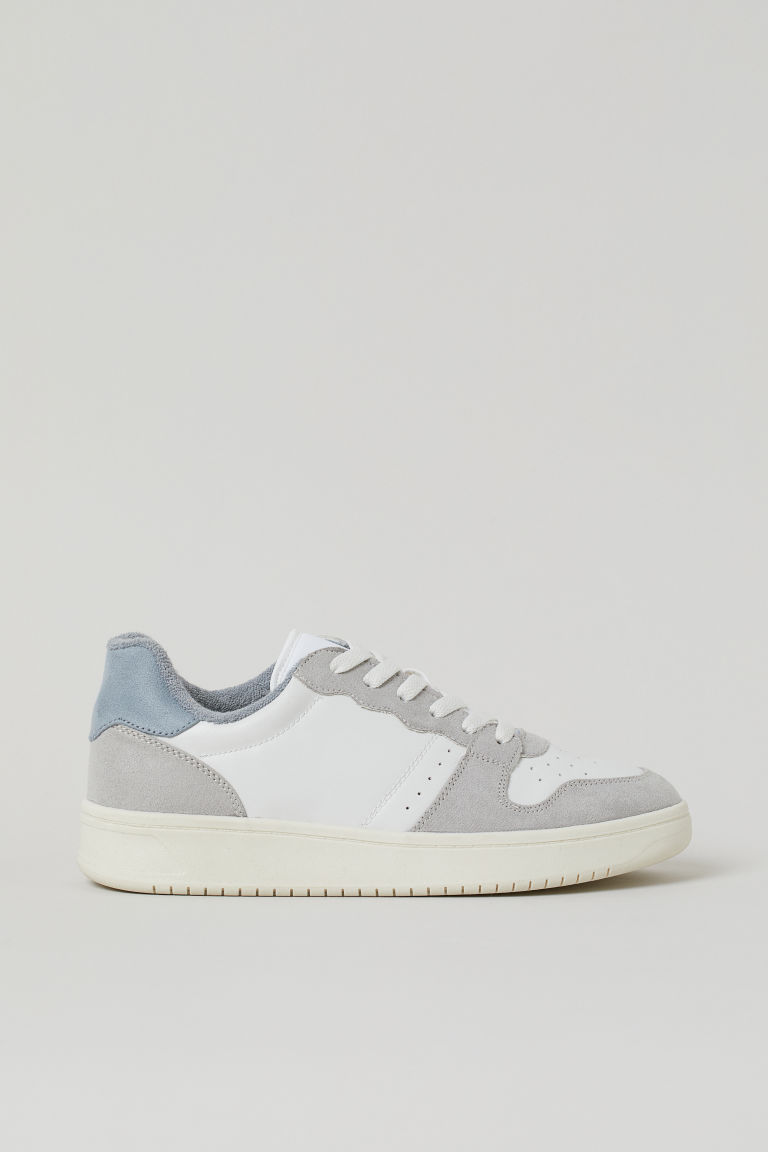 H & M - 運動鞋 - 灰色