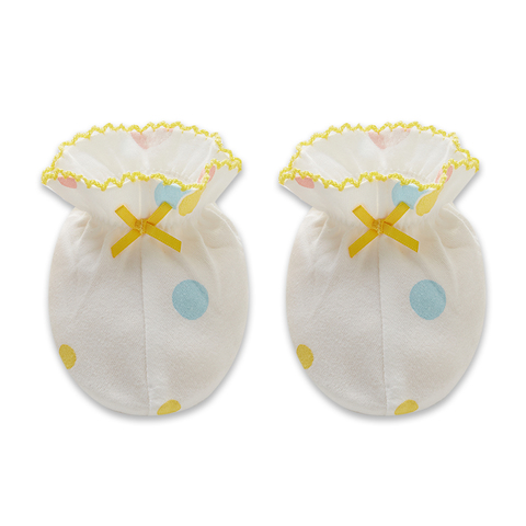 【Cloudy雲柔系列】麗嬰房 嬰兒家居小象腳套-白色