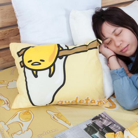 *蛋黃哥童枕