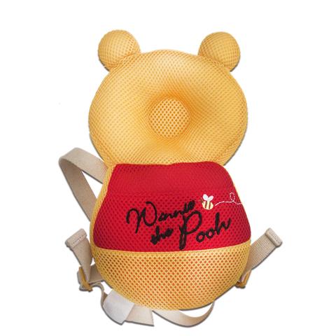 迪士尼(Disney)寶寶護頭背包 - 小熊維尼