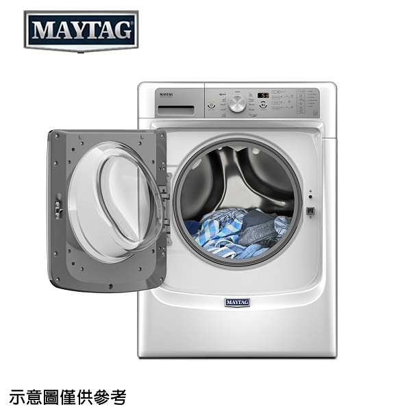 買就送 除濕機【Maytag美泰克】15公斤滾筒洗衣機 MHW5500FW