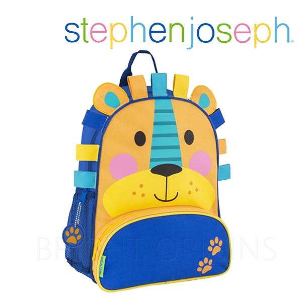 Stephen Joseph 書包-小獅子