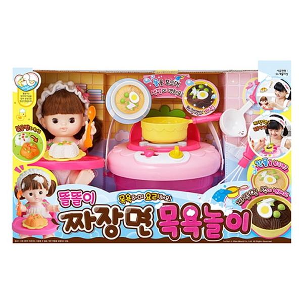 《 MIMI World 》小朵莉草莓遊戲組 / JOYBUS玩具百貨