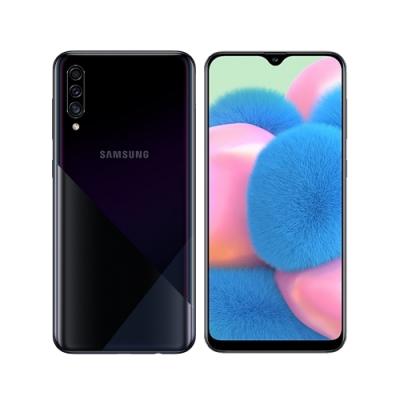 SAMSUNG Galaxy A30S (4G/128G) 6.4吋三鏡頭智慧手機
