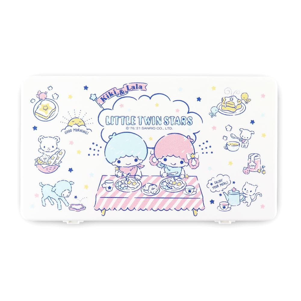 Sanrio三麗鷗系列口罩收納盒_餐桌