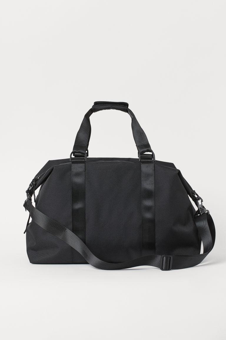 H & M - 度假包 - 黑色