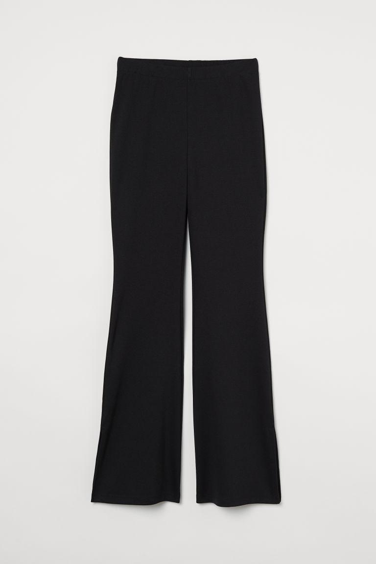 H & M - 爵士褲 - 黑色