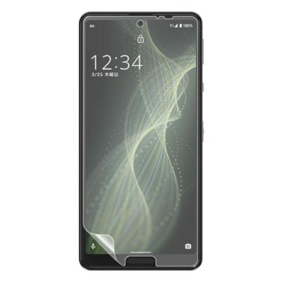 o-one大螢膜PRO SHARP AQUOS sense5G 滿版全膠螢幕保護貼 手機保護貼