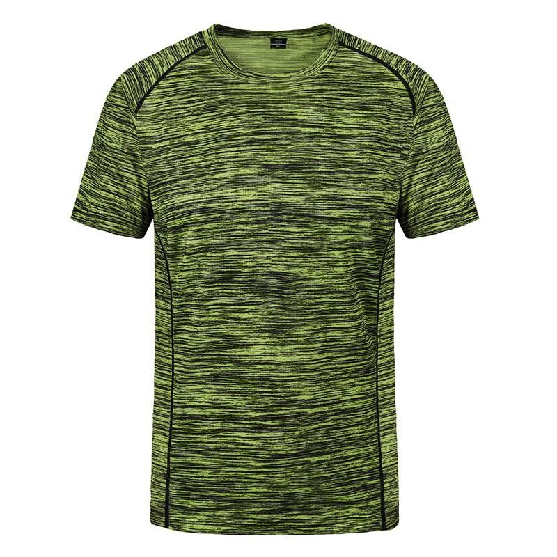 ☆L-8XL大尺碼 排汗機能短袖運動衫 超彈力透氣 機能衣 排汗衫 健身 涼感衣 緊身衣 T恤 情侶短袖 排汗衣 運動服