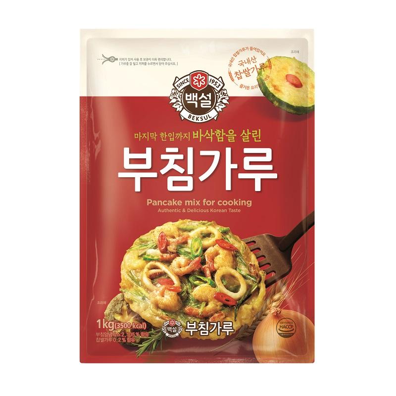 CJ韓式煎餅粉1000g