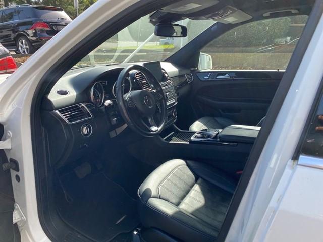 [訂金賣場]Certified 2017 GLE 350 4MATIC SUV