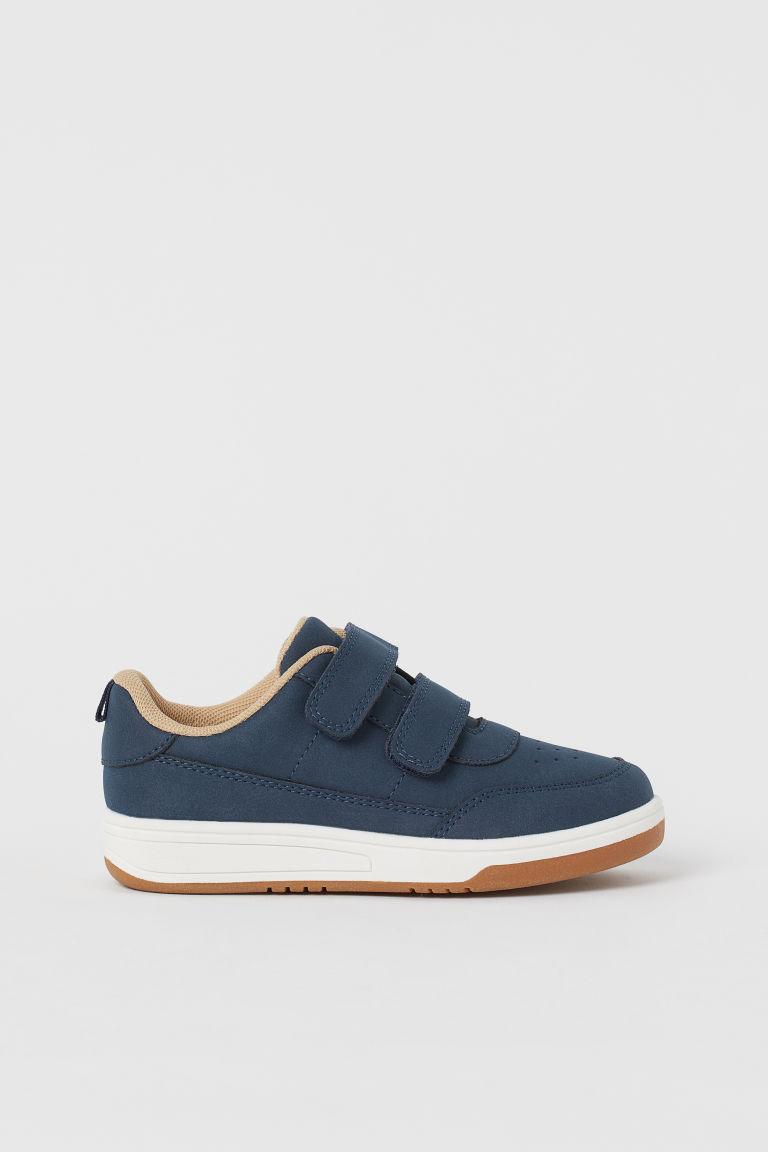 H & M - 運動鞋 - 藍色