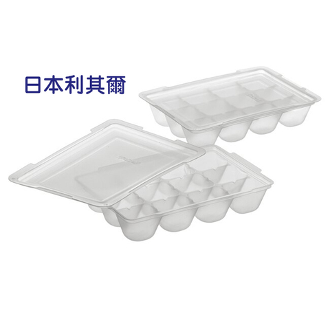 Richell日本利其爾 離乳食連裝盒15ml