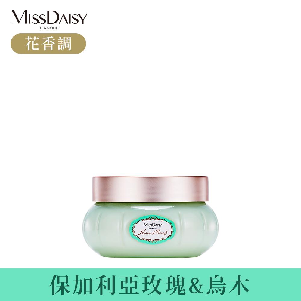 MISSDAISY 香氛修護髮膜-保加利亞玫瑰與烏木 250mL