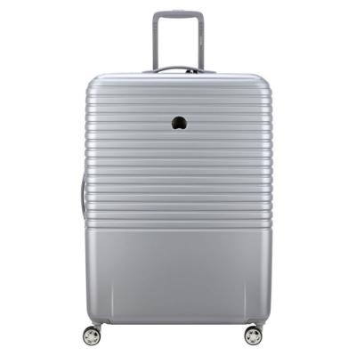 【DELSEY】CAUMARTIN-28吋旅行箱-銀白色 00207682111