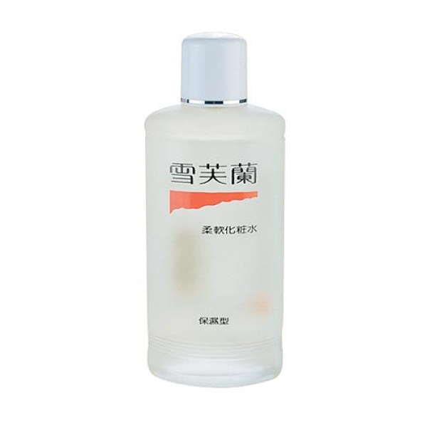 雪芙蘭柔軟化妝水保濕型150ml【愛買】