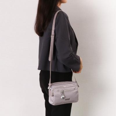 【4/28~4/29 10:00 限定 買就送300超贈點】Samsonite新秀麗 Karissa2.0休閒時尚女性肩背包(多色任選)