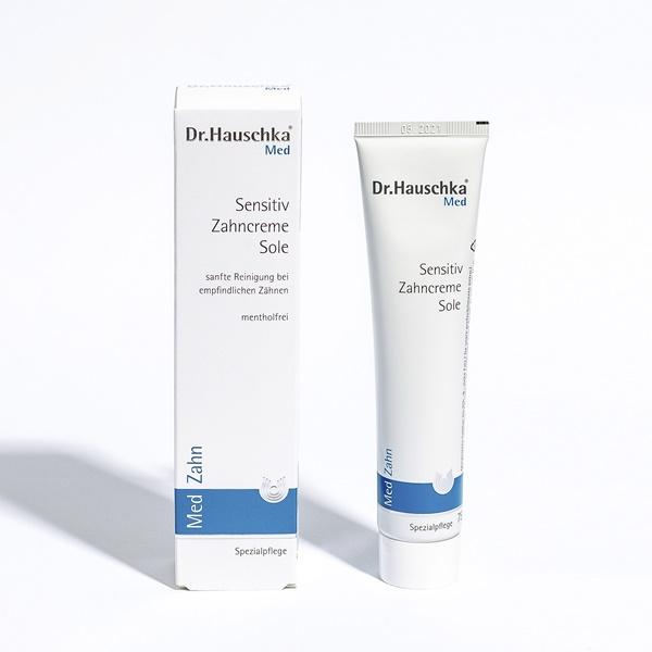 德國世家-敏感海鹽健齒牙膏75ml
