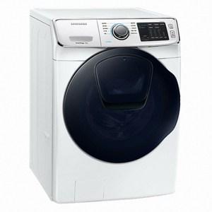 5/30前回函抽吸塵器含標準安裝 三星 WD17N7510KW 17kg 滾筒洗脫烘洗衣機