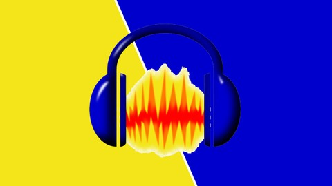 Audacity for Beginners 2021: Learn Audacity in 30 Minute