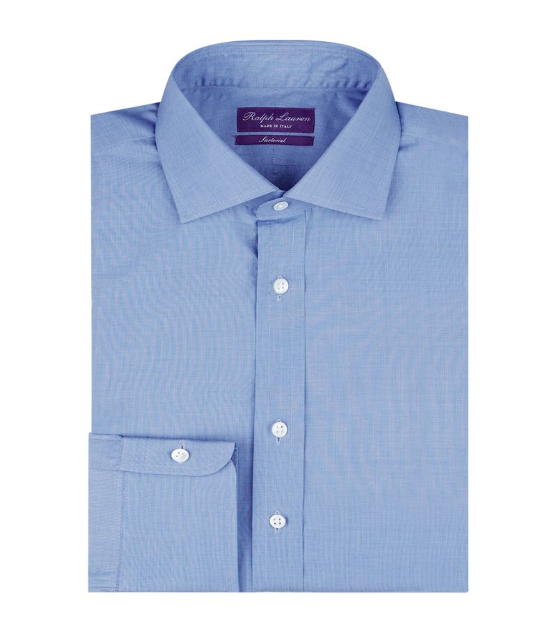 Ralph Lauren Purple Label Cotton Shirt
