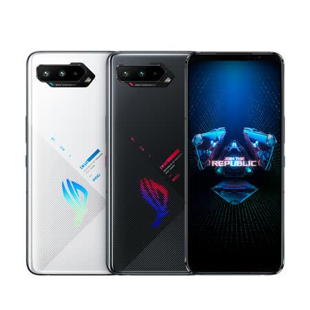 ASUS ROG Phone 5 ZS673KS 16G/256G電競5G手機※送支架+內附保護殼※