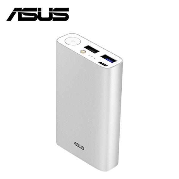 【ASUS 華碩】ZenPower 10050C QC 3.0 行動電源(白)