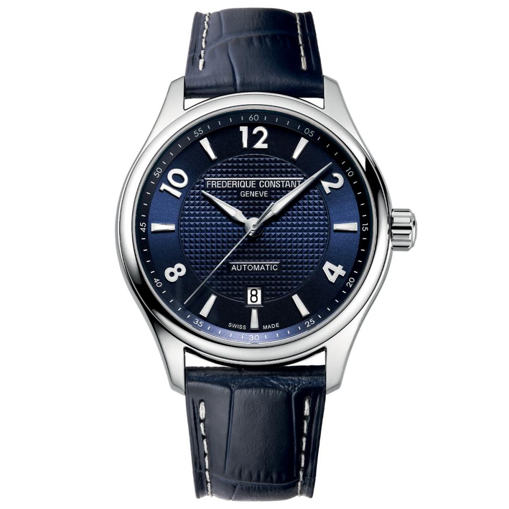 CONSTANT康斯登 優雅紳士品味機械腕錶FC-303RMN5B6