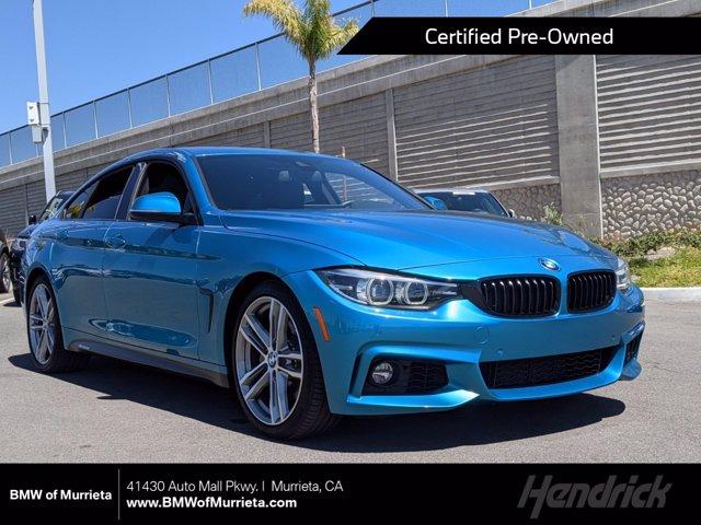 [訂金賣場]Certified 2018 BMW 440i