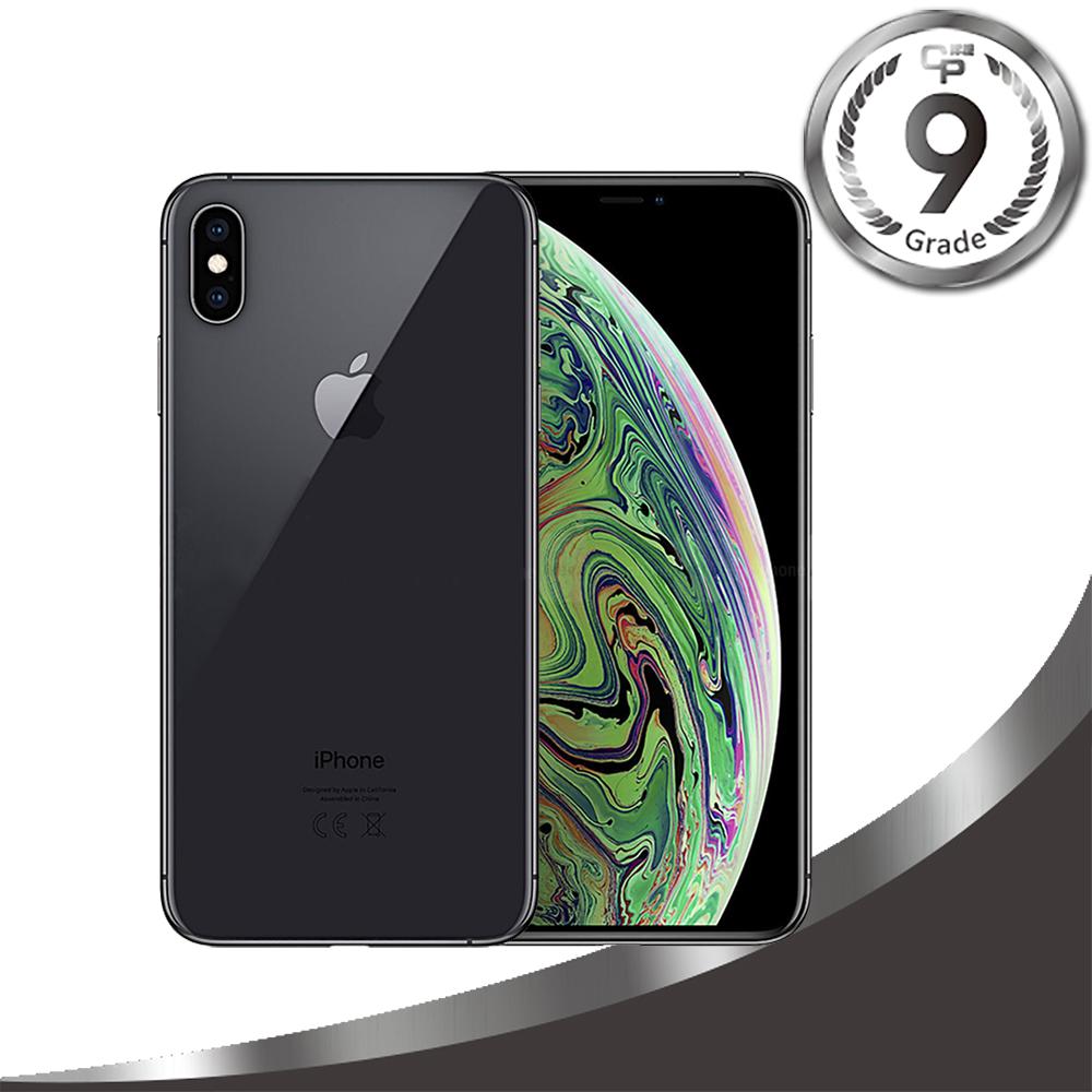 【CP認證福利品】Apple iPhone Xs Max 64G 太空灰