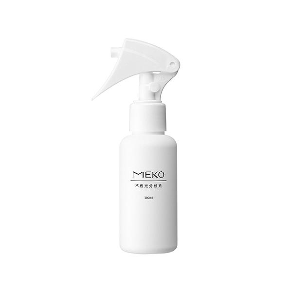 MEKO 不透光分裝噴槍瓶(100ml)【小三美日】分裝空瓶