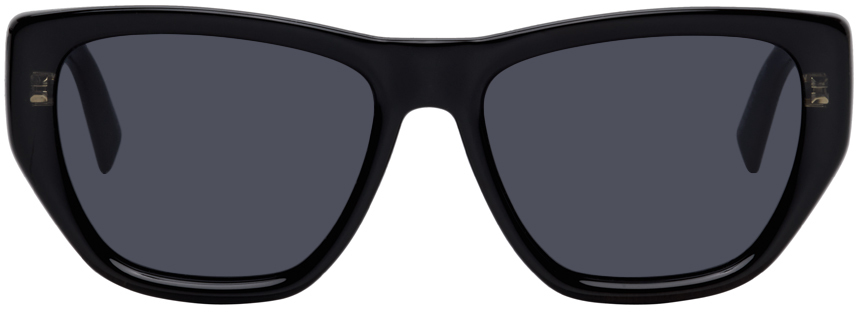 Givenchy 黑色 GV 7202 太阳镜